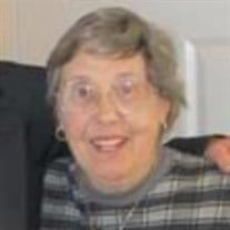 Barbara M. McIlvaine