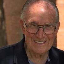Charles Franklin Ivey