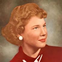 Elizabeth Mae Garrett