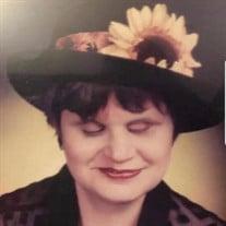 Linda Louise Martin