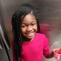 Little Miss Ariana Patrice Petteway
