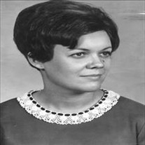 Elizabeth Johnson Pense
