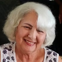 Jannetta R. Newland