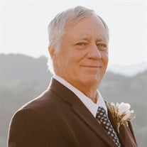 Roger Dale White