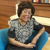 Marjorie L. Stephen