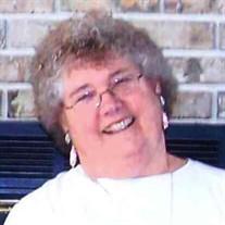 Nancy C. Hanson
