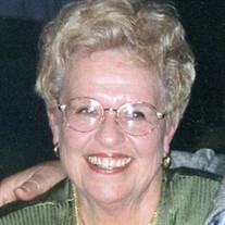 Estelle Marie Brunozzi