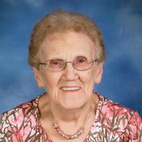 Carolyn Ann Pettyjohn
