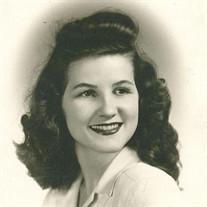 Doris Holt Morgan