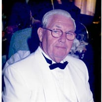 Waldo Curtis Wright