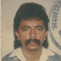 Alberto Eleuterio Larnu Fernandez