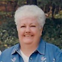 Helen Lois (Hostetler) DeWitt