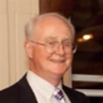 Joseph Michael McCauley