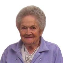 Dorothy (Perkins) Tiffany
