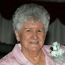 Ethel Levron Tabor