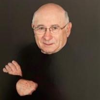 Nicholas John Comitas