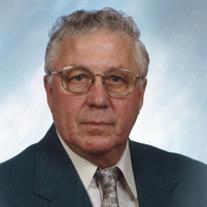 Leonard Bormann
