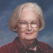 Dorothy  Peacock  Morris