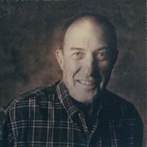 Glen Stephen Nagy