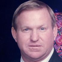 David  Harold Patton