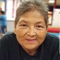 Rosa Linda Mosqueda