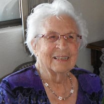 Mary Ardela Austin