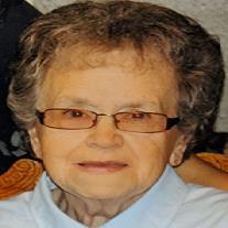 Carol Eileen  Thorson
