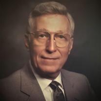 Dr. Robert Allan Caplinger M.D.