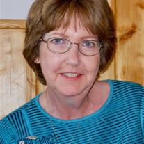 Claudia Ruth Norlien