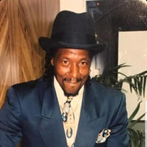 Reginald Carter