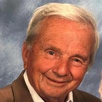 Glenn Raymond Vosler