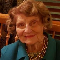 Patricia C. Carroll