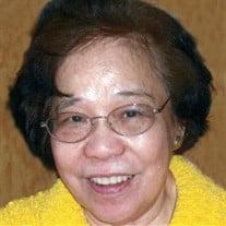 Corazon M. Sibayan