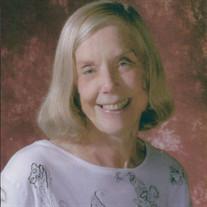 Muriel V. Cole