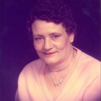 Betty Jean Legan (Lebanon)