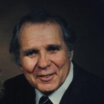 Charles Henry Hayward