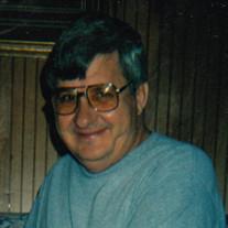 "Robert ""Bob"" Enslow Clark"