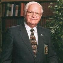 Mr. Clair Dean Hansen