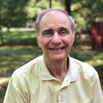 Gus M. Marmarinos