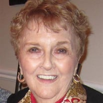 Ms. Shirley Margaret Ratcliffe