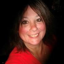 Mrs. Sharon Jedrzejak of Carpentersville