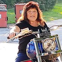 Bonnie Sue Hackman