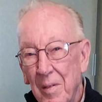 George Floyd Scott