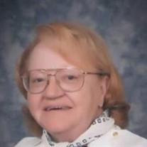 Sonya J. Bligh