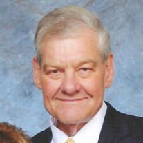 Larry Lee Weckbaugh