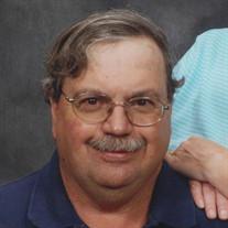 Randy E. Gaddis