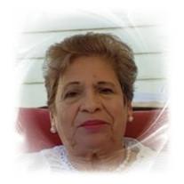 Ana Maria Fragoso
