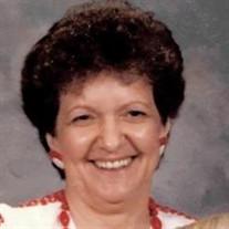 Lillie Oden