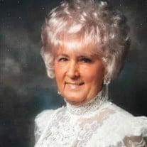 Lucille  Margaret Mackey