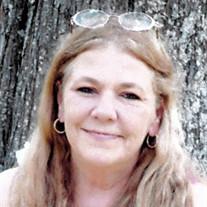 Donna Ponder